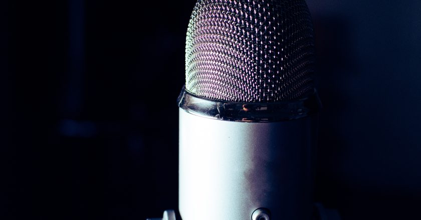 It's Time To Find Your Company's Voice