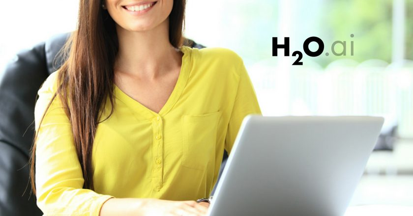 H2O.ai Advances Leading Data Science and Machine Learning Platforms