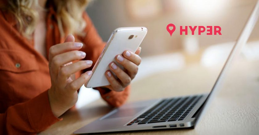 HYP3R Brings the Power of Its Location Marketing Cloud to Adobe Audience Manager for Leaders in Travel, Retail