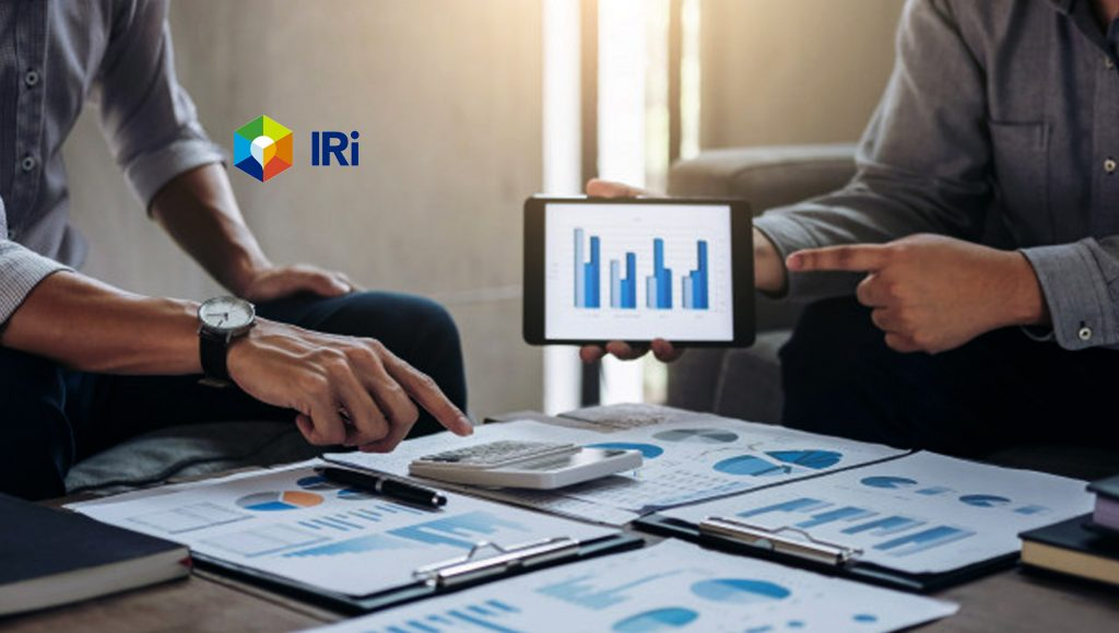 IRI Finds Consumer Confidence Making Big Impact on E-Commerce Growth