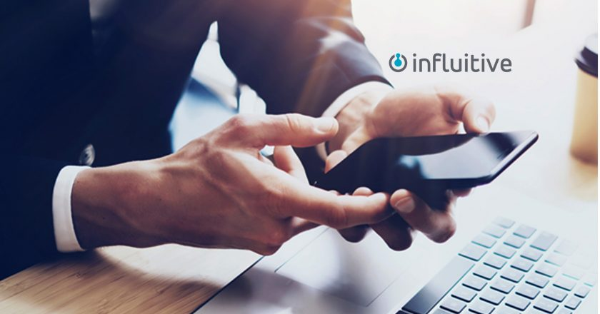 Influitive Corp. has Secured $10 Million in Equity and Debt Financing to Fuel Customer-Powered Enterprise Vision