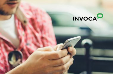 Invoca Achieves 115% YoY Growth Fueled By Enterprise Customers in Telecommunications, Financial Services, and Healthcare