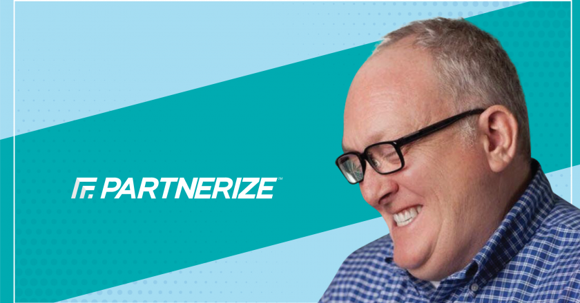 MarTech Interview with Jim Nichols, CMO, Partnerize