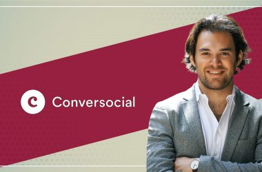 MarTech Interview with Joshua March, Founder & CEO, Conversocial