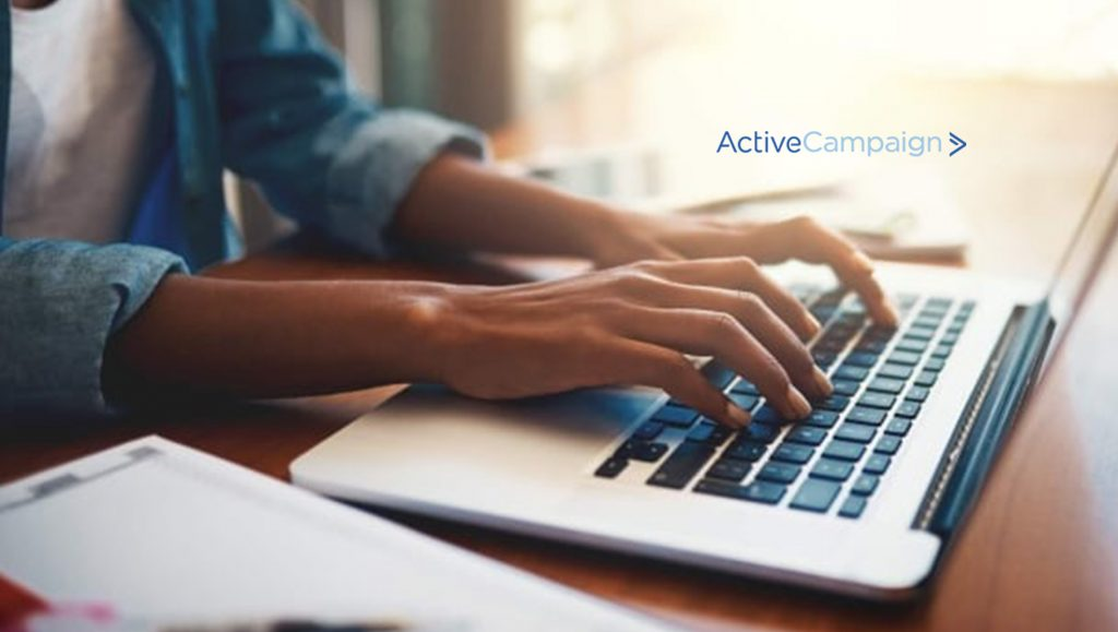 Key Martech Leaders Join ActiveCampaign to Bring their Experience at Scale as the Company Reaches More Than 60,000 Businesses
