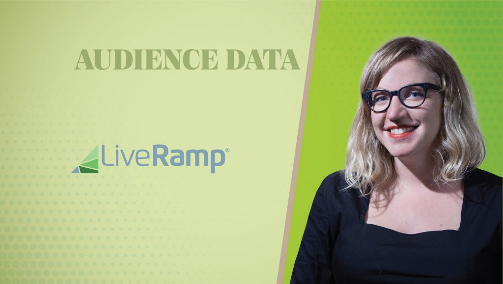 TechBytes with Allison Metcalfe, GM of LiveRamp TV, LiveRamp