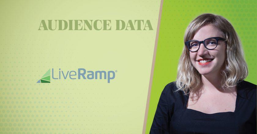 TechBytes with Allison Metcalfe, GM of LiveRamp TV, LiveRamp