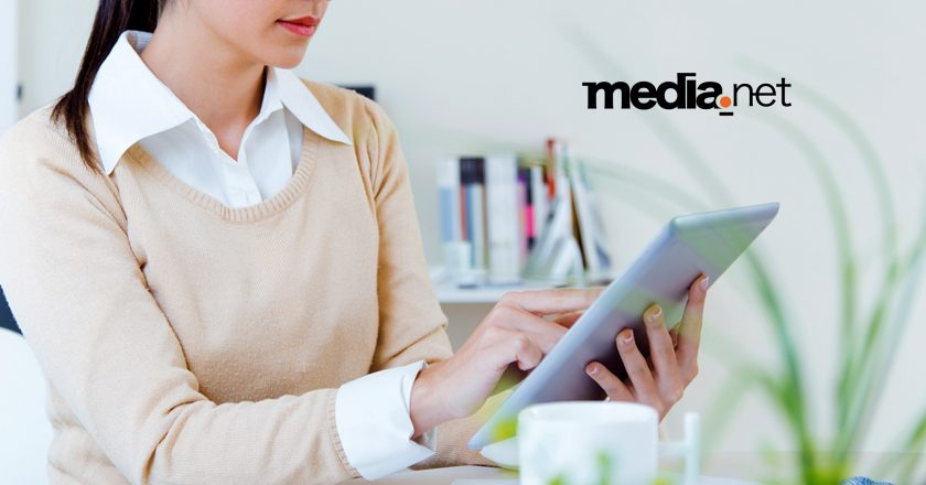 Media.net Launches Next Generation Ad Targeting at IAB Annual Leadership Meeting