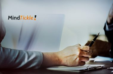 MindTickle Announces Partnership with Corporate Visions to Enhance Virtual Sales Training