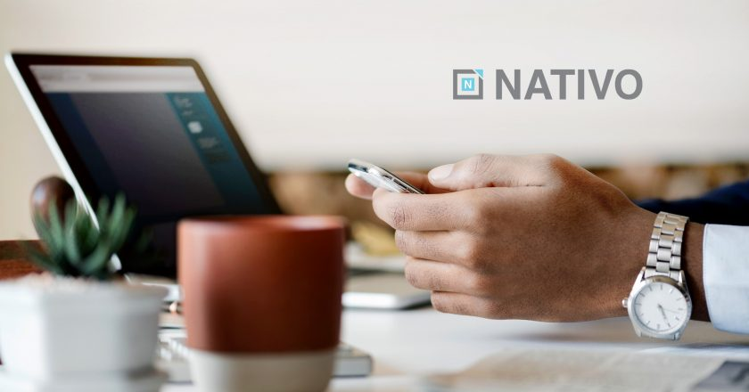 Nativo Expands Holistic Auction to Offer the Widest Array of Demand Options to Maximize Programmatic Yield for Publishers