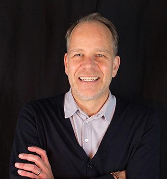 Neil Morris, CEO, QDOT & Grand Visual