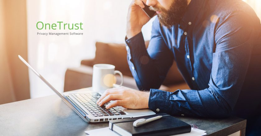 OneTrust Releases Comprehensive California Consumer Privacy Act (CCPA) Compliance Solutions