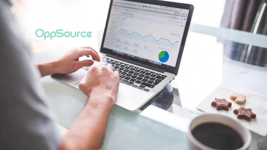 OppSource Announces Addition of Oracle CX Sales User: Ricoh