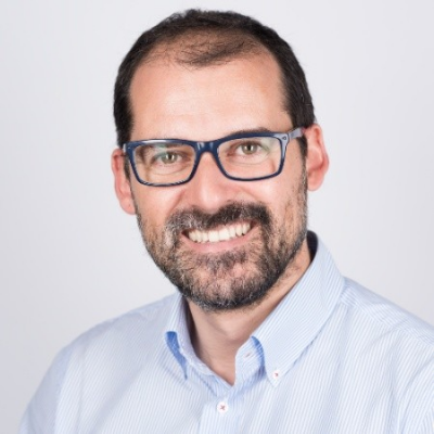 Oscar Macia, CEO and Co-Founder, ForceManager