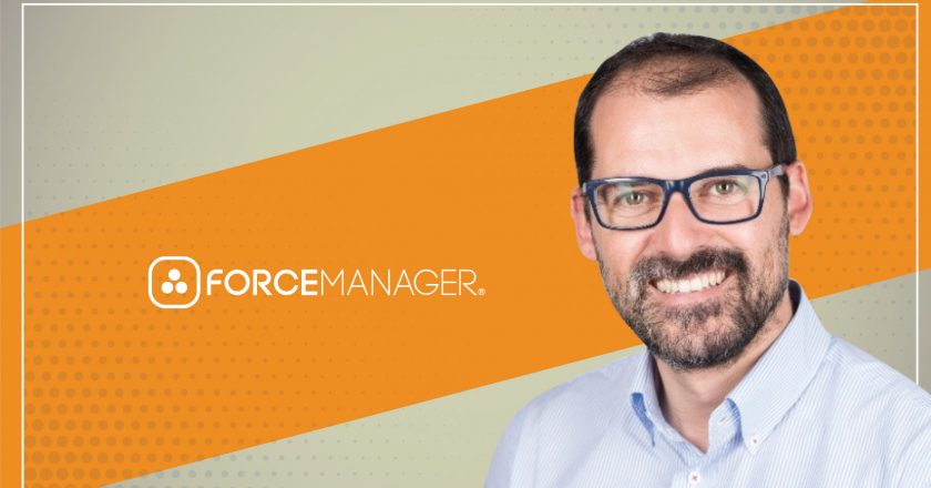 MarTech Interview with Oscar Macia, CEO and Co-Founder, ForceManager