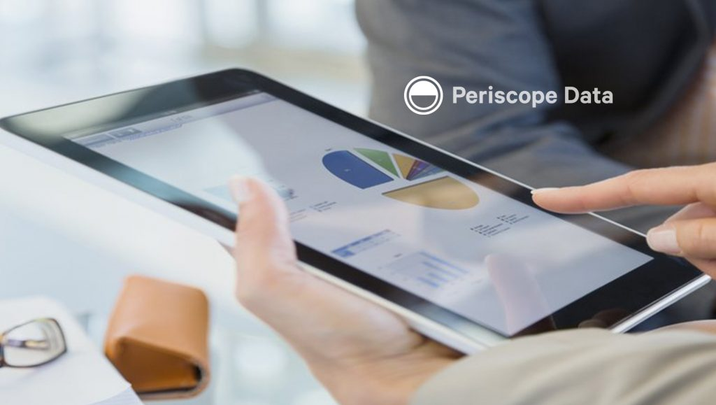 Periscope Data Honored by Stevie Awards for Customer Solutions Excellence