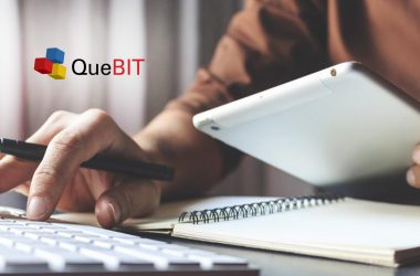 QueBIT Recognized as the 2019 Top North American AI Business Partner