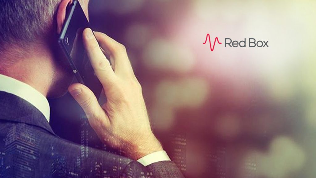 Red Box Announces Partnership With Global Relay, Expanding Its Financial Services Ecosystem and Compliance Offering