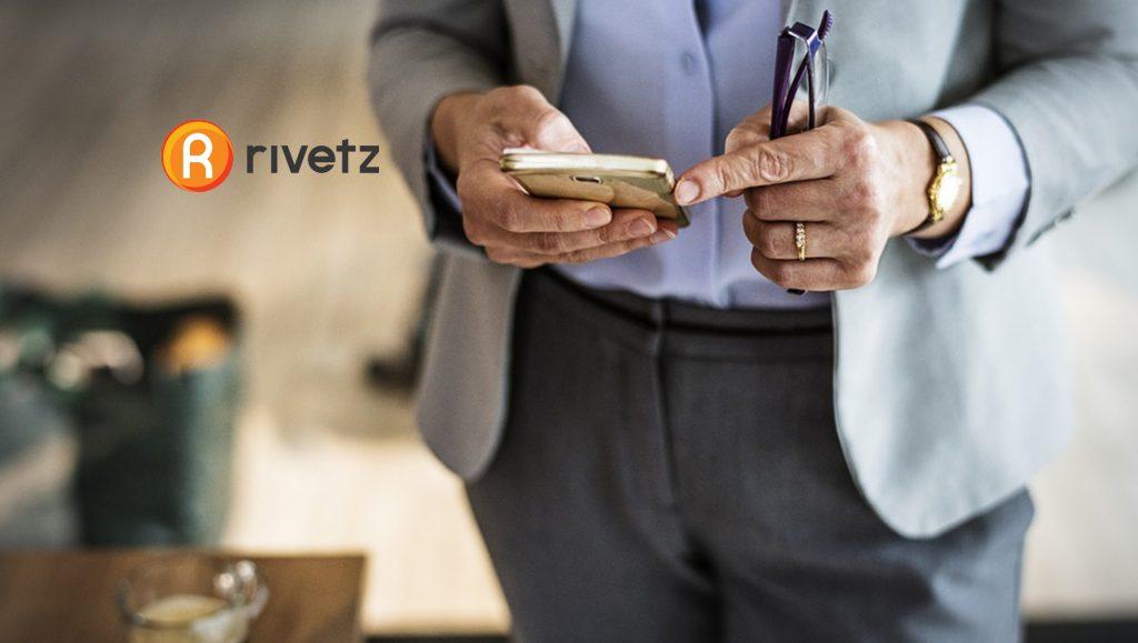Rivetz and PeerStream Demonstrate Secure Blockchain Applications