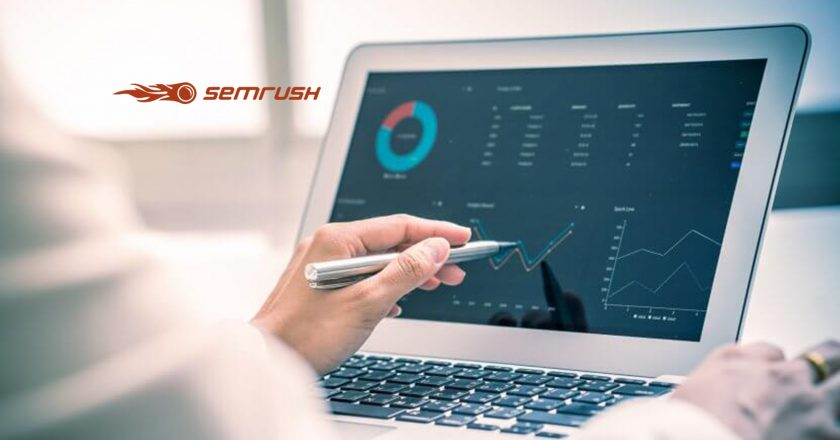 SEMrush Announces New Website Traffic Data API for Market Intelligence