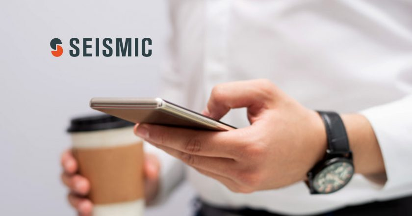 Seismic Surpasses $100 Million in Revenue