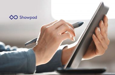 Showpad Appoints HP & Unit4 Veteran Dave Goossens as VP of Services
