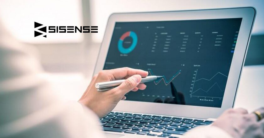 Sisense Recognized in Magic Quadrant for Analytics and BI Platforms