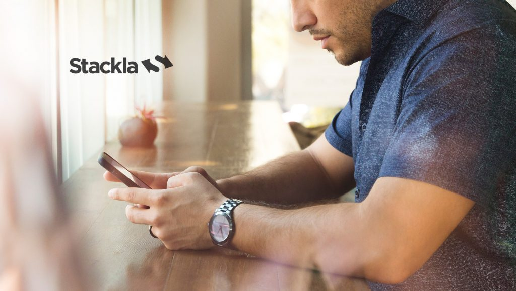 Stackla Survey Reveals Disconnect Between the Content Consumers Want & What Marketers Deliver