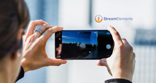 StreamElements Raises $11.3 Million Series A to Expand Live Video Creation Platform for Global Content Creators and Brands