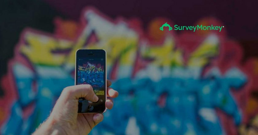 SurveyMonkey Launches Visual Themes and Layouts that Deliver On-Brand Survey Experiences