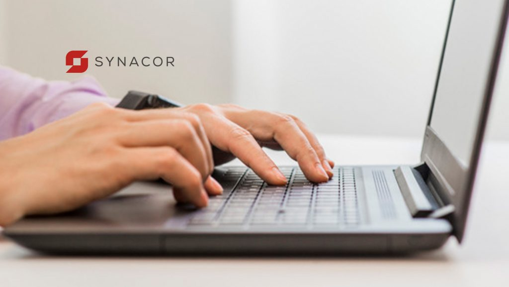 Synacor's Zimbra X Platform is Now Powered by Oracle Cloud and Available in the Oracle Cloud Marketplace