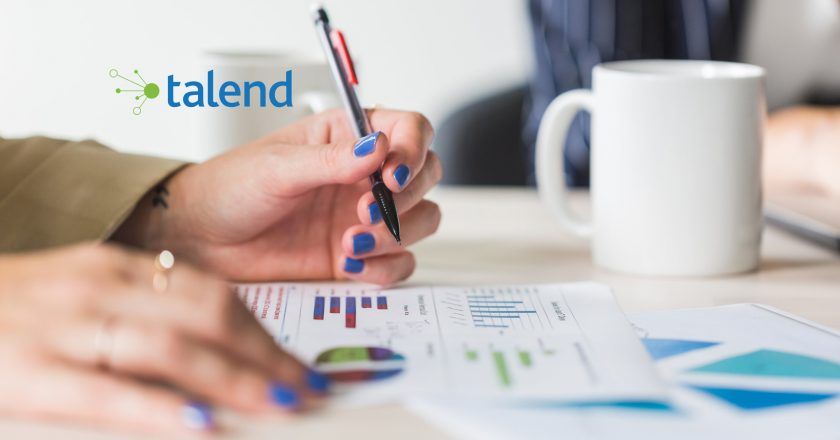 Talend and RapidMiner Partner to Operationalize Artificial Intelligence