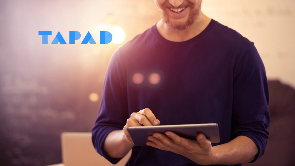Tapad Appoints Ajit Thupil as First SVP of Identity