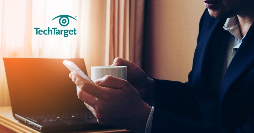 TechTarget Delivers Confirmed Project Intelligence Directly to B2B Sales Teams in Latest Update to Priority Engine Purchase Intent Platform