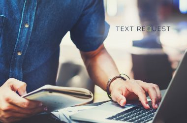 Text Request Surpasses the 1,000 Client Mark; Trends Toward Doubling ARR