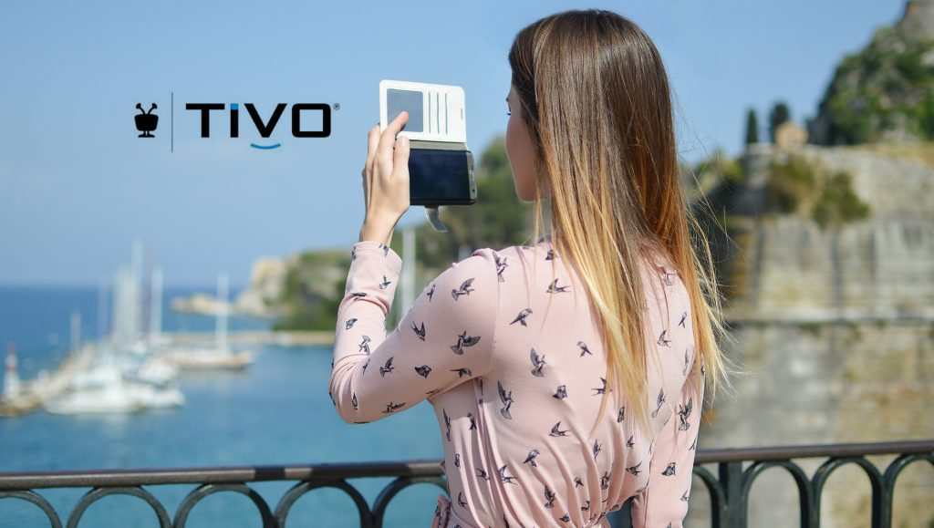 TiVo Announces Metadata Deal With Sky Mexico