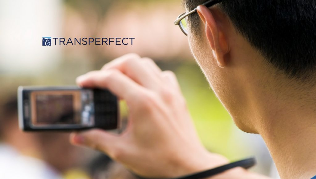 TransPerfect Acquires Video Content Specialist Propulse Video