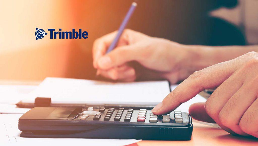 Trimble Announces Trimble Exchange, an E-Commerce Platform for Pre-Owned Trimble Products