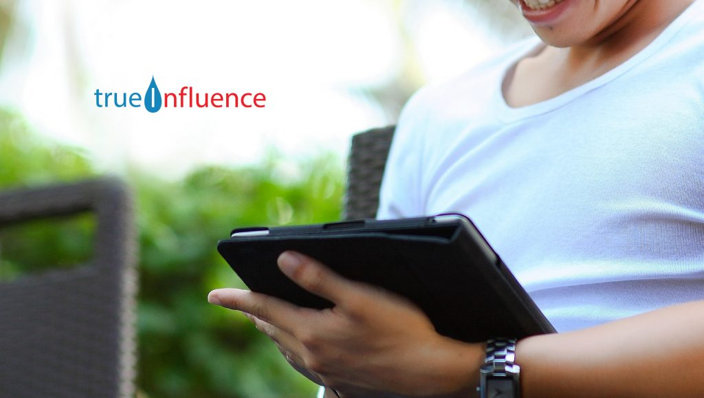 True Influence Launches DisplayBase, a Comprehensive Digital Media Advertising Solution that Allows Omni-Channel Planning, Execution and Reporting