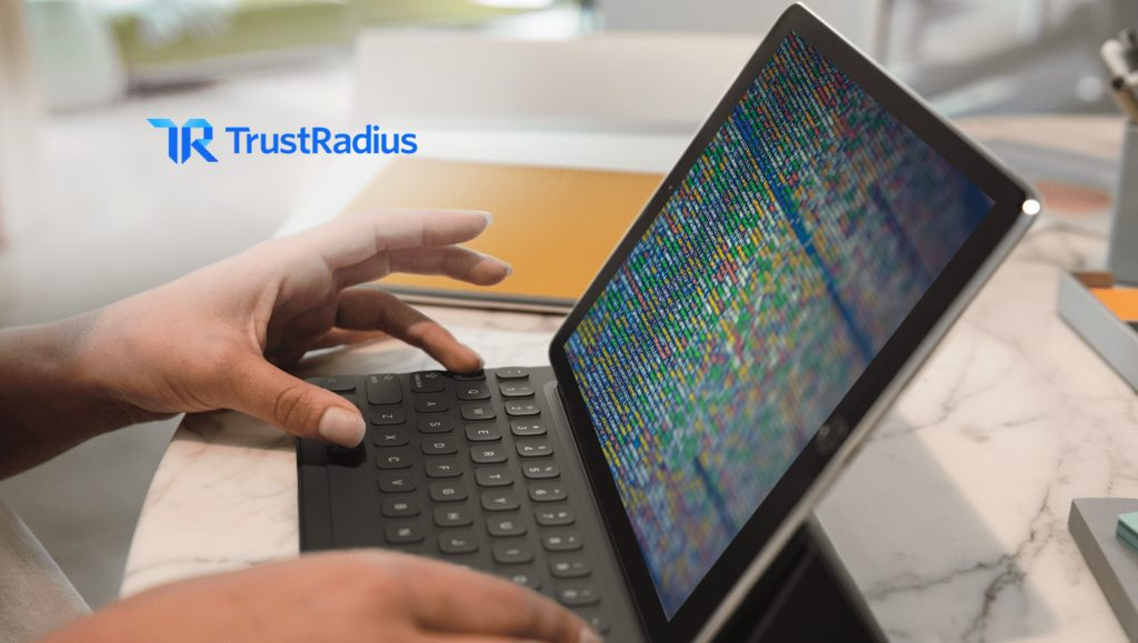 TrustRadius Announces Top Rated Software in 12 Categories, Including Marketing Automation and Web Conferencing