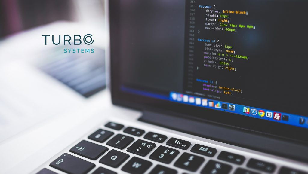 Turbo Systems Debuts with $8 Million Series A Round, and A New Category of Software That Redefines How Enterprise Apps Are Created, Deployed, And Used
