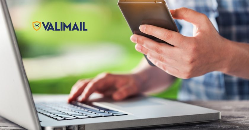 Valimail's Anti-Impersonation Technology Leaps Forward in 2018; Putting Email Fraud in the Crosshairs for 2019
