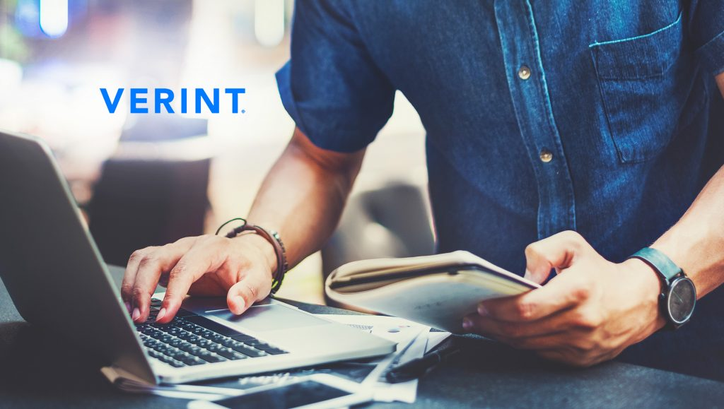 Verint Once Again Ranked as a Leader in Gartner's Magic Quadrant for Workforce Engagement Management