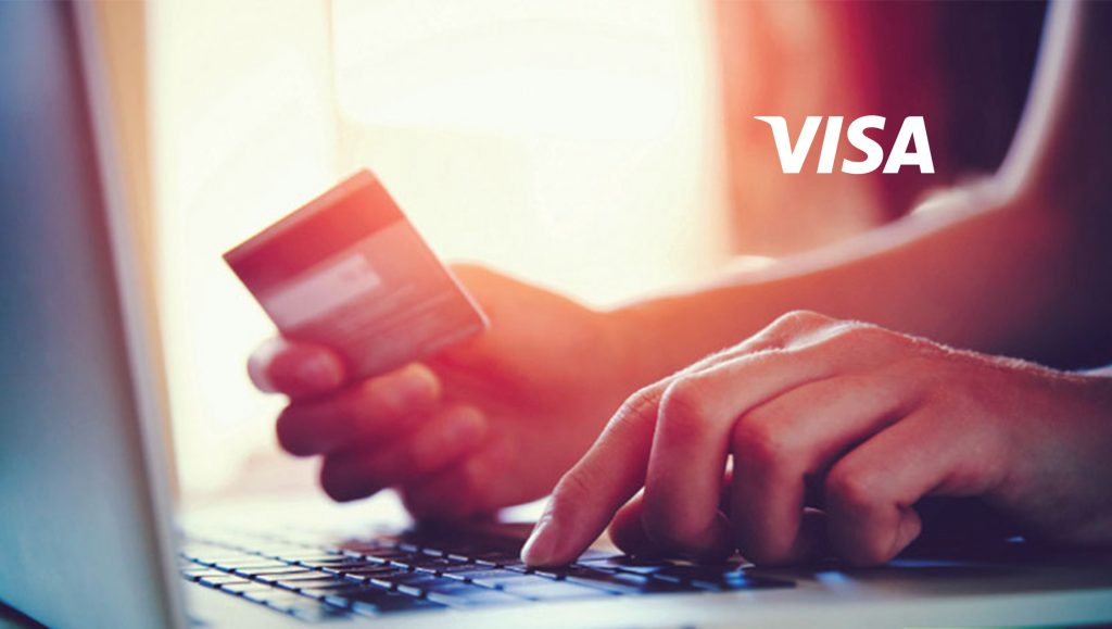 Visa's Money is Changing 2019 Campaign is Real Talk from Real Women