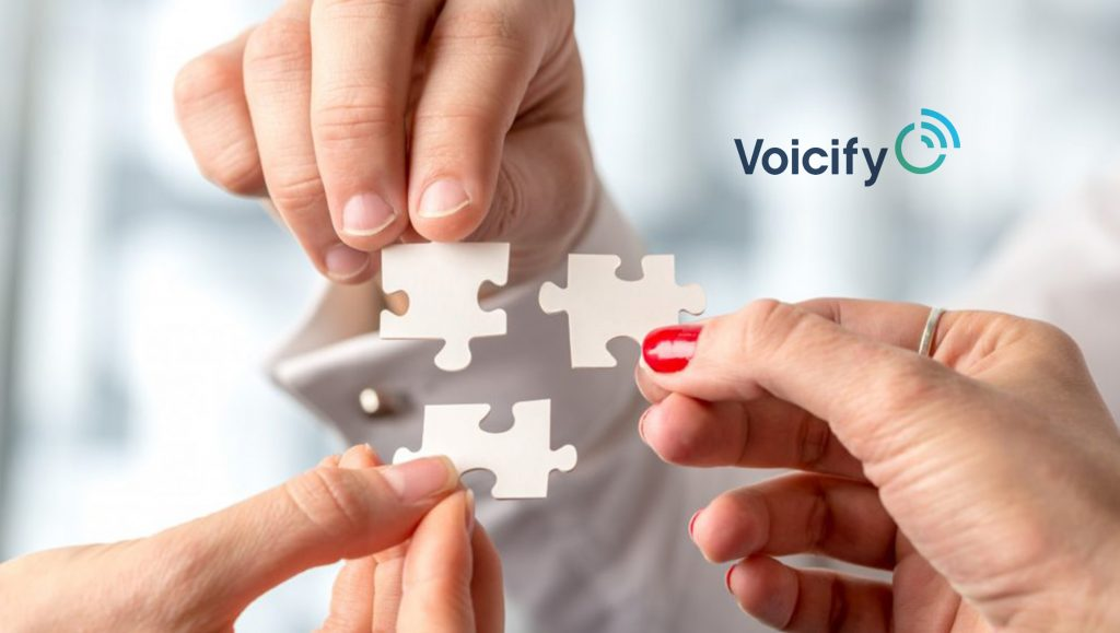 Voicify & Ogilvy Announce Partnership