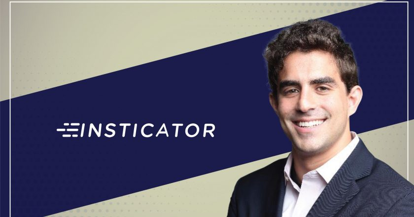 MarTech Interview with Zack Dugow, Founder and CEO, Insticator