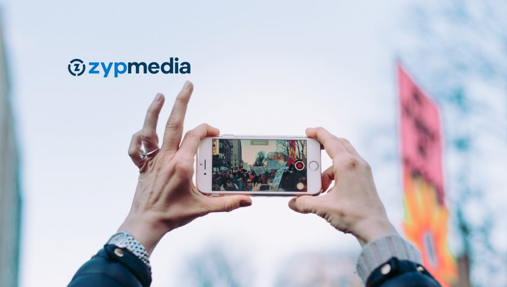 ZypMedia Selects Telaria to Offer Local Advertisers Access to Premium OTT Video Inventory