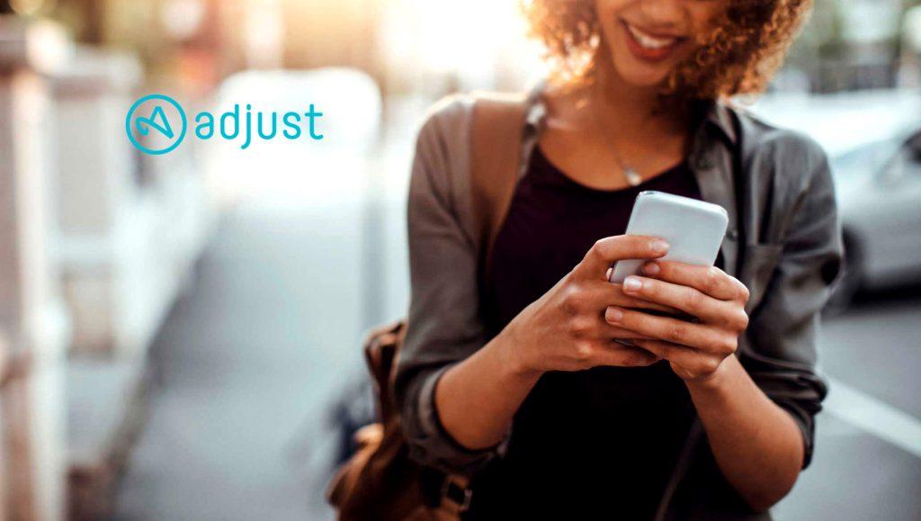 Adjust Enters Strategic Partnership with Adways