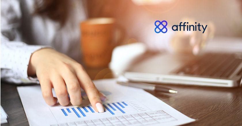 Affinity Scoops $26.5 Million Series B to Bolster Its Relationship Intelligence Platform