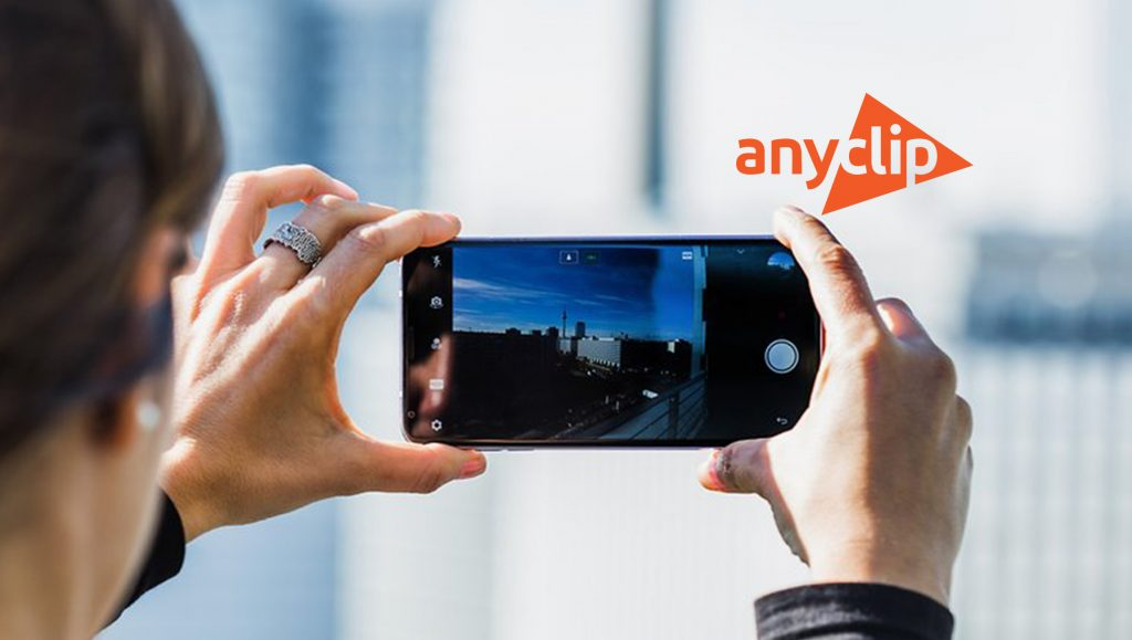 AnyClip Addresses Another Major Publisher Pain Point by Eliminating Operating Costs Associated with Video